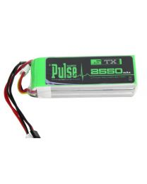 2550-3S - Tx LiPo - 11.1V - Transmitter power
