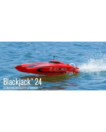 Blackjack 24-inch Catamaran Brushless RTR