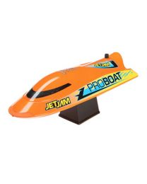 Jet Jam 12-inch Pool Racer, Orange: RTR