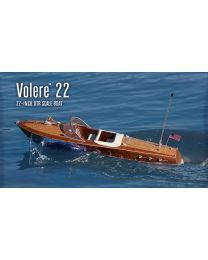 Volere 22 EP RTR V2