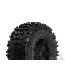 "1173-13 Badlands 2.8"" (Traxxas Style Bead) All Terrain Tires"