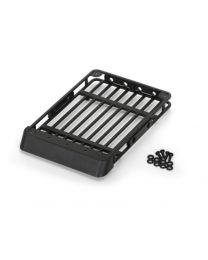 Rectangular Off Road Tubular Roof Rack