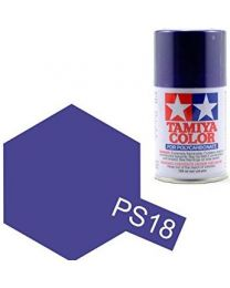 PS-18 Metallic Purple Spray - 3,4oz/100ml