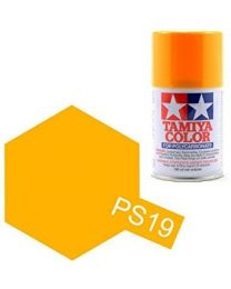 PS-19 Camel Yellow Spray - 3,4oz/100ml