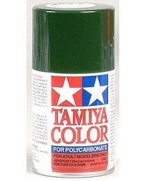 PS-22 Racing Green Spray - 3,4oz/100ml