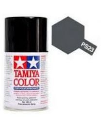 PS-23 Gun Metal Spray - 3,4oz/100ml