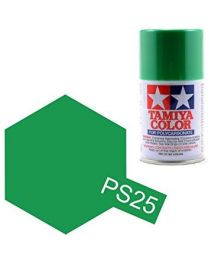 PS-25 Bright Green Spray - 3,4oz/100ml