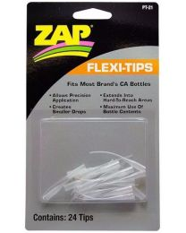 Flexi-Tips - 24 per bag
