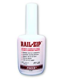 RAIL ZIP 1 OZ. EACH 5.99