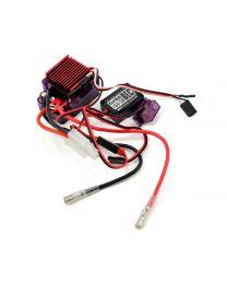 Outcry Crawler Speed Controller ESC with TurboBEC