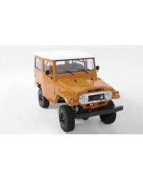Gelande II RTR Truck Kit w/Cruiser Body Set