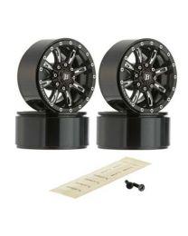 Ballistic OffRoad Scythe 1.9 Beadlock Wheel