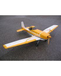 RC Guys - Cessna 188 AG WagonARF