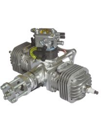 40cc TWIN GAS ENGINE