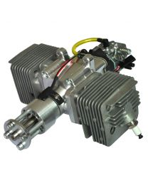 50cc TWIN GAS ENGINE