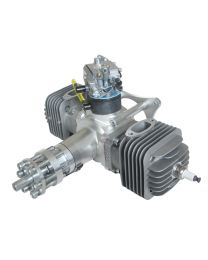 60cc TWIN GAS ENGINE