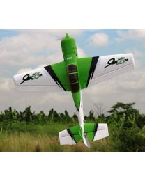 Replacement Wings Sets W/Controls Horns - YAK M55-30cc-Color07