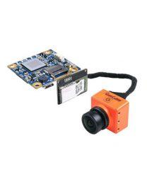 Split FPV/HD Camera w/WIFI Module and RC25G Lens