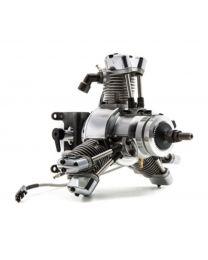 FG-19R3 3-Cylinder Gas Radial: CB
