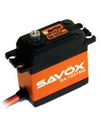 SAVOX 1231 SG CORELESS DIGITAL