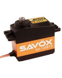 SAVOX 1258 TG CORELESS DIGITAL