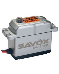 SAVOX 1283SG CORELESS METAL CASE