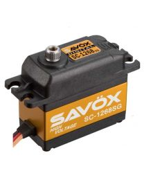 SAVOX 1268 SG HIGH TORQUE DIGITAL