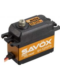 SAVOX 1270TG HV CORELERSS DIGITAL