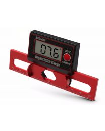 Digital Pitch Gauge - SkyRC