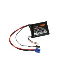 LiPo Receiver Pack 2000mAh