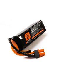 3200mah 6S 22.2V Smart LiPo 30C; IC5