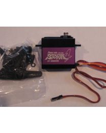 STORM-4 HV Brushlees Digital Servos