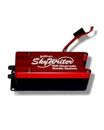 SKYWRITER SMOKE PUMP