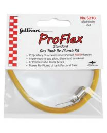 ProFlex Tank Re-Plumb Kit Standard
