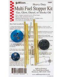 Heavy Duty  Multi Fuel Stopper