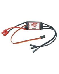 SuperTigre 30 Amp Brushless ESC 5V/2A BEC