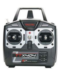 TTX404 2.4GHZ 4CH TX RX SYSTEM
