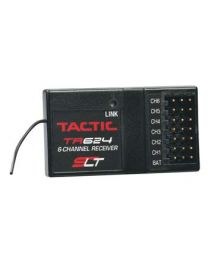 TR624 2.4GHZ 6CH RECEIVER ONLY