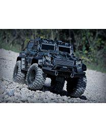 1/10 TRX-4 Tactical Trail Rock Crawler Tactical Unit