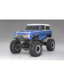 1/10 4X4 FORD BRONCO KIT