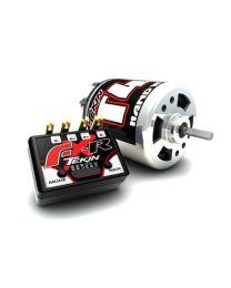 FXR ESC Crawler Combo, Brushed 40T Pro Motor