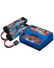 2s 7600mAh Completer Pack: 2869X (2)/2972 (1)