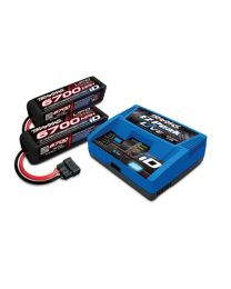 4S 2-Battery/1-Charger Combo Pack; 2-2890X 1-2971