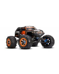 1/10 Summit RTR 4WD Monster Truck Orange with TQi