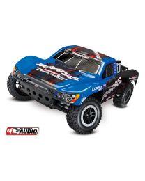 1/10 Slash RTR 2WD Brushed Short Course Truck - Blue