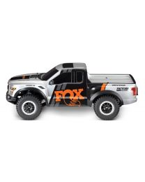 1/10 Fox 2017 Ford Raptor RTR 2WD Truck