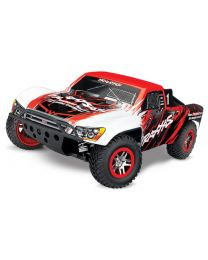 1/10 Slash 4X4 Brushless 4WD RTR Short Course Truck Red