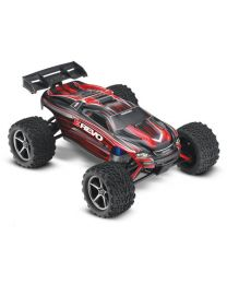 1/16 E-Revo RTR w/ TQ 2.4GHz , Red