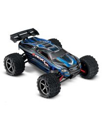 1/16 E-Revo VXL RTR 4WD with TSM; Blue