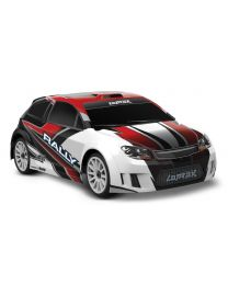 1/18 LaTrax Rally 4WD RTR Rally Racer - Red